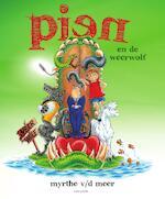 Pien en de weerwolf - Myrthe van der Meer (ISBN 9789000351718)