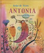 Antonia - Anke de Vries (ISBN 9781788070171)