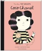 Kleine meisjes - Sterke vrouwen: Coco Chanel - Maria Isabel Sánchez Vegara (ISBN 9789051166545)