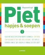 Hapjes en soepen - Piet Huysentruyt (ISBN 9789401454926)
