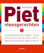 Vleesgerechten - Piet Huysentruyt (ISBN 9789401454940)