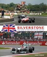 Silverstone - Chas Parker (ISBN 9780857330727)