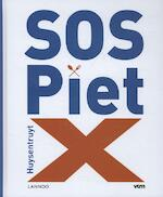 SOS Piet X - Piet Huysentruyt (ISBN 9789401412100)