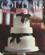 Couture Wedding Cakes - Mich Turner (ISBN 9781906417079)
