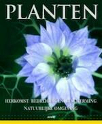 Planten (ISBN 9789018023713)
