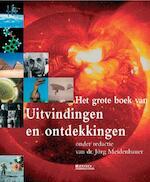 Het grote boek van Uitvindingen en Ontdekkingen - Jörg Meidenbauer (ISBN 9789058411020)