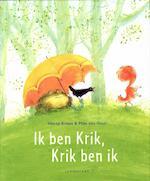 Krik ben ik - Hanna Kraan (ISBN 9789047703877)