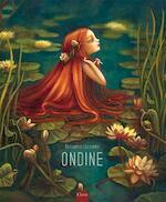 Ondine - Benjamin Lacombe (ISBN 9789044819519)
