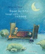 Daar buiten loopt een schaap - Mies van Hout (ISBN 9789047703624)