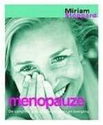 Menopauze - Miriam Stoppard (ISBN 9789026926525)