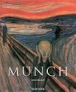Edvard Munch 1863-1944 - Ulrich Bischoff, Auke Leistra, Gerda Leegsma (ISBN 9783822809389)