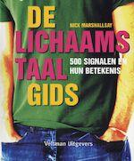 De lichaamstaalgids - Nick Marshallsay (ISBN 9789059205598)