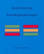 Handleiding Vaardighedenspel - Peter Gerrickens (ISBN 9789074123051)