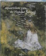 Aquarellen van de Haagse School