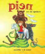 Pien en de spoken - Myrthe van der Meer (ISBN 9789000348497)