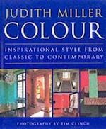 Colour - Judith Miller (ISBN 9781840282917)