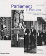 Parliament in Pictures - Austin Mitchell, James Dugdale (ISBN 9780500019597)