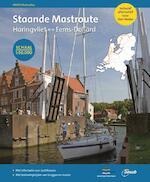 ANWB Wateratlas Staande Mastroute (ISBN 9789018040314)