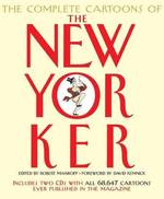 The complete cartoons of the New Yorker - Robert Mankoff (ISBN 9781579123222)