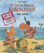 Het kleine draakje kokosnoot - Naar school