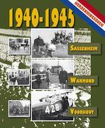 1940-1945 Herdenkingsboek - Herman van Amsterdam