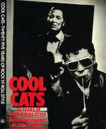 Cool Cats - Tony Stewart (ISBN 9780906008478)