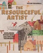 The Resourceful Artist - Victor Escandell (ISBN 9788416504626)