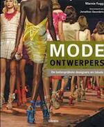 Modeontwerpers - Marnie Fogg (ISBN 9789089982346)