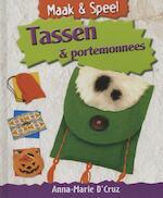 Tassen en portemonnees - Anna-Marie D' Cruz (ISBN 9789055664498)