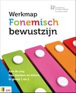 Werkmap fonemisch bewustzijn - Mariet Forrer, Susanne Huijbregts, Monica de Wit (ISBN 9789065085986)