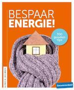 Bespaar energie! - Alfred M. Jacobsen (ISBN 9789059512610)