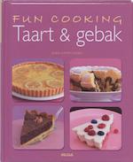 Taart & gebak - Anne-Katrin Weber (ISBN 9789044725599)