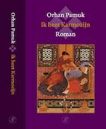 Ik heet Karmozijn - O. Pamuk (ISBN 9789029536608)