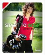 Start to golf - Gruyaert (ISBN 9789020988031)