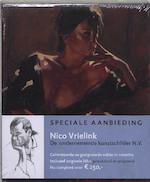 Nico Vrielink / luxe editie - D. Stevens (ISBN 9789040091728)
