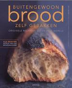 Buitengewoon brood zelf gebakken - Eric Kayser, F. J.-C. / Gambrelle Ribaut (ISBN 9789044717570)