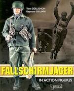 Fallschirmjager - Yann Collignon (ISBN 9782352500049)