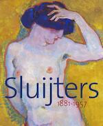 Jan Sluijters - Jacqueline de Raad, Emke Raassen, Jan de Vries, Mieke van der Wal, Louise Wijnberg (ISBN 9789068685831)