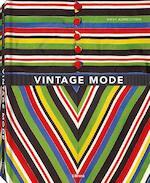 Vintage mode - Nicky Albrechtsen (ISBN 9789089986153)