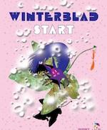Winterblad Start - Itie van den Berg, Ewout Clarenburg, Henk Schaaf, Jules Plus (ISBN 9789492131874)
