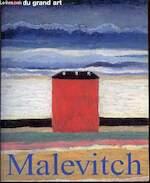 Kazimir Malevich - Jeannot Simmen, Kolja Kohlhoff, Patrick Pubben, Ingrid Hadders (ISBN 9783829029452)