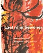 Ezel mijn bewoner - B. Schierbeek, E. / Lucebert Slagter (ISBN 9789066571211)
