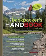 The Backpacker's Handbook - Chris Townsend (ISBN 9780071754897)