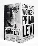 The Complete Works of Primo Levi - Primo Levi (ISBN 9780871404565)