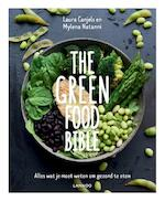 The Green Food Bible - Laura Canjels, Mylena Natanni (ISBN 9789401453257)