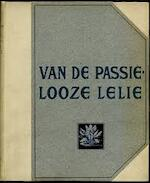 Van de passielooze lelie - Frederik van Eeden