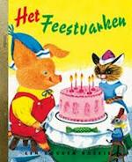 Het feestvarken - Kathryn Jackson, B. Jackson (ISBN 9789023480334)