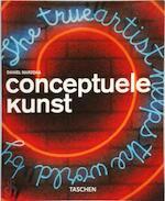 Conceptuele kunst - Daniel Marzona, Uta Grosenick, Nannie Nieland-weits, Elke Doelman (ISBN 9783822850480)