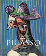 Pablo Picasso, 1881-1973 - Ingo F. Walther, Auke Leistra, Gerda Leegsma, Textcase (ISBN 9783822868386)