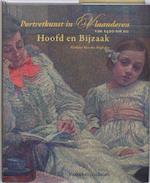 Portretschilderkunst in Vlaanderen van 1420 tot nu